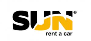 Çorlu Sun Rent A Car-oto kiralma- araç kiralama logo